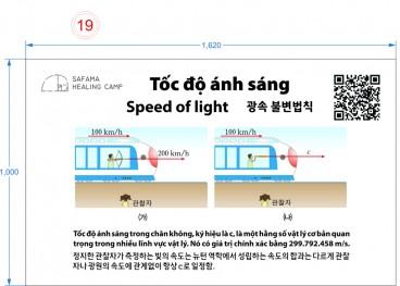 Tốc độ ánh sáng