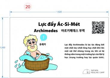 Lực đẩy Archimedes