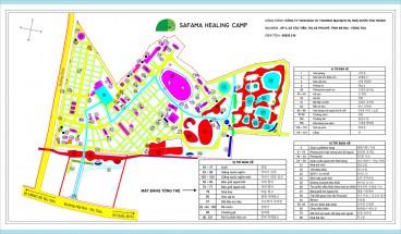 Bản đồ Bà Rịa